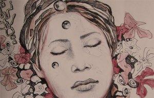 Zeichnung-Detail-Anja Brinkmann
